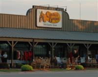 Cracker Barrel, Bloomington, IL