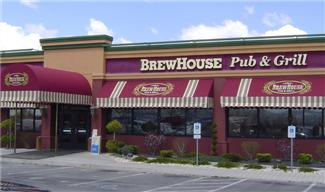 Brewhouse Pub and Grill
