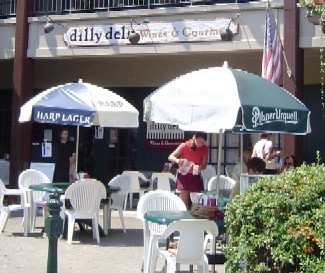 Dilly Deli Wines & Gourmet