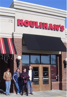 Houlihan's - Keystone at the Crossing