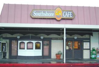 South Shore Cafe Alameda Ca Menu
